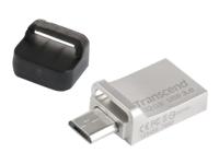Transcend Cl�s USB TS32GJF880S