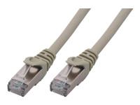 MCL Samar Cables et cordons r�seaux FCC6ABMSF-1M