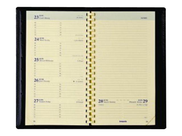 Brepols Palermo Classic Notaplan - agenda
