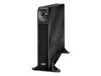 APC Smart-UPS SRT 3000VA - onduleur - 2700 Watt - 3000 VA