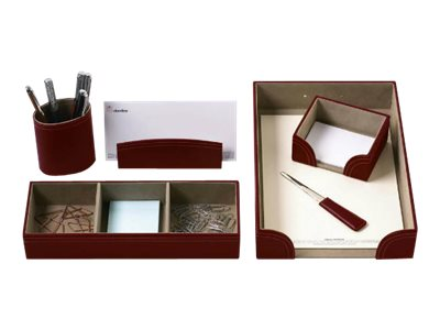 oberthur classique origine jeu d 39 accessoires de bureau. Black Bedroom Furniture Sets. Home Design Ideas