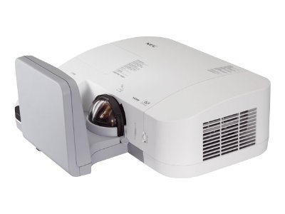 Nec U310W Dlp Proj 3100Lumen Wxga Short Throw Cms