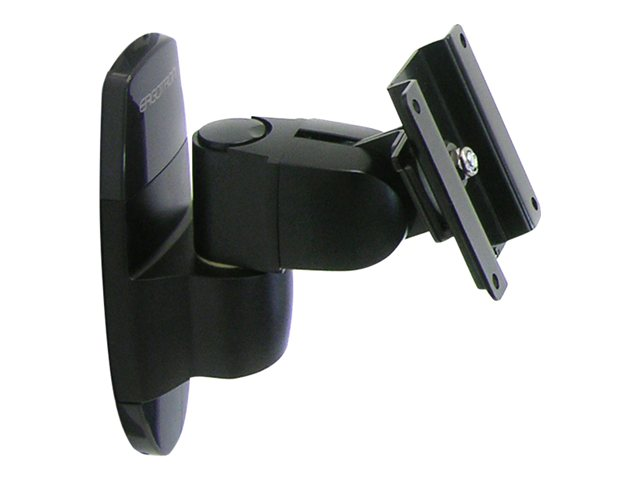 Ergotron 200 series wall mount pivot kit de montage for Moniteur montage video