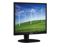 Philips Brilliance B-line 19B4LCB5 - écran LED - 19""
