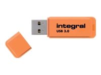 Integral Europe Cl�s USB INFD16GBNEONOR3.0