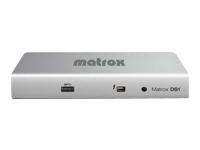 Matrox Produits Matrox DS/1DVI