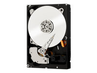 WD Black Performance Hard Drive WD1003FZEX - Disco duro - 1 TB