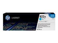 HP T�ner Cian (25.000 p�ginas) para Color LaserJet 9500C8551A