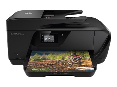 hp officejet 7510 wide format all in one imprimante. Black Bedroom Furniture Sets. Home Design Ideas