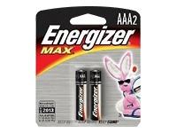 Energizer Max E92BP-2
