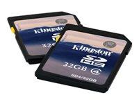 KINGSTON SD4/32GB