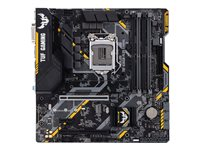 ASUS TUF B365M-PLUS GAMING - Placa base - micro ATX