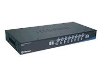 Trendnet Switch KVM TK-RP08