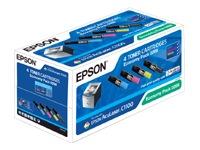Epson Cartouches Laser d'origine C13S050268