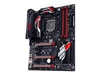 Gigabyte GA-Z170X-Gaming 6 - 1.0 - motherboard