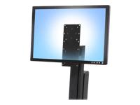 Ergotron Tall-User Kit for WorkFit Single