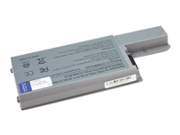 AddOn Dell 312-0393 Compatible 6-Cell Notebook Battery