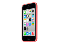 APPLE, iPhone 5c Case Pink