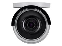 TRENDnet TV-IP326PI Indoor / Outdoor 2MP H.265 WDR PoE IR Bullet Network Camera