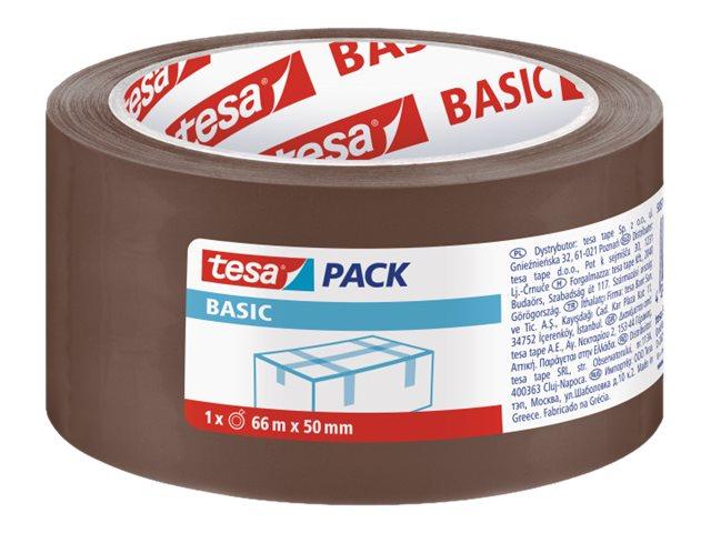 Tesapack BASIC - bande d'emballage