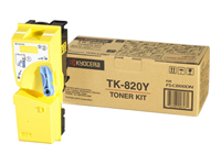 Kyocera Document Solutions  Cartouche toner 1T02HPAEU0