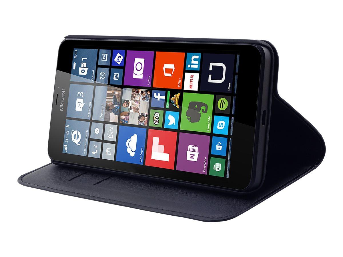 Muvit Wallet protection à rabat pour téléphone portable