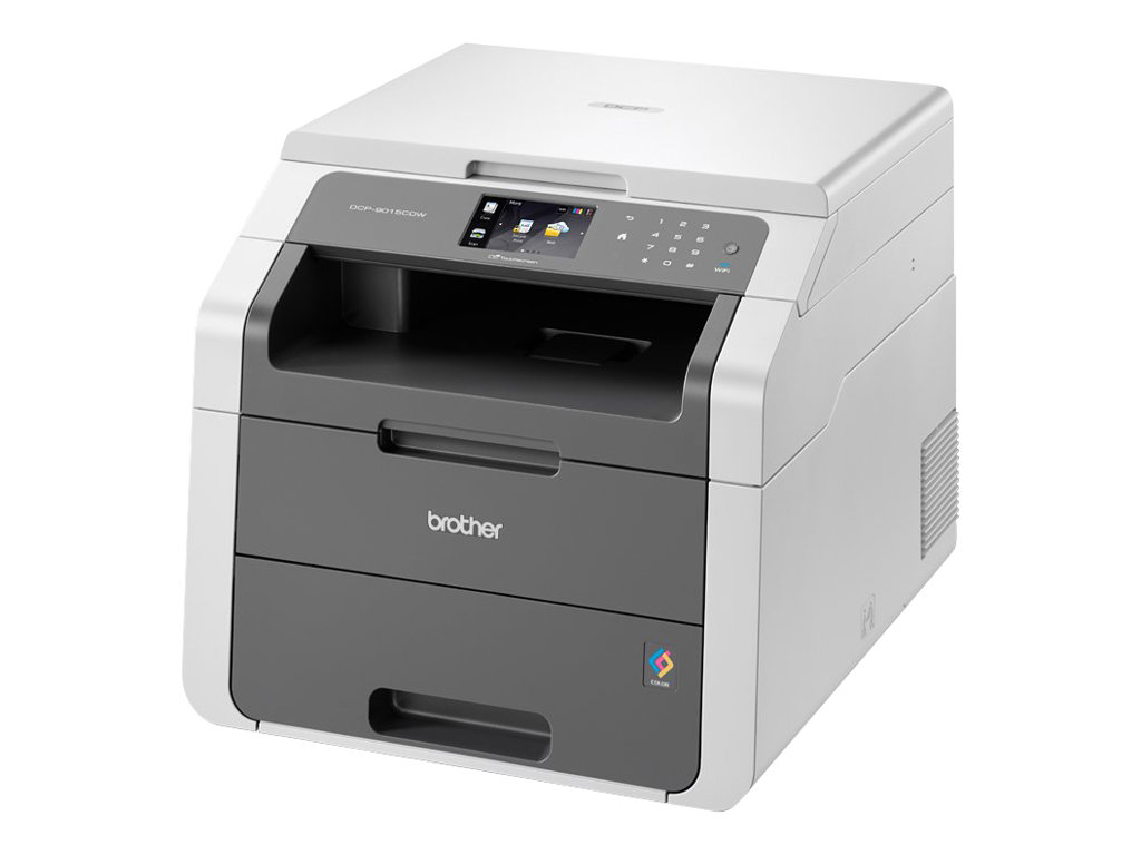 Brother DCP-9015CDW - imprimante multifonctions ( couleur )