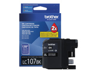 Brother LC107BK
