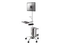 Newstar Fixation écrans FPMA-MOBILE1800