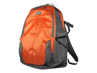 "Klip Xtreme KNB-425 Kuest laptop backpack - Mochila para transporte de portátil - 15.6"""
