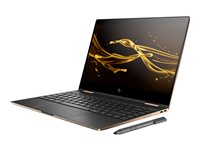 HP Spectre x360 13-ae003la - Diseño plegable - Core i7 8550U / 1.8 GHz