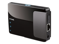 D-Link Wireless N Pocket Router / Access Point DAP-1350