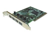 MCL Samar Cartes d'interface CT-U205