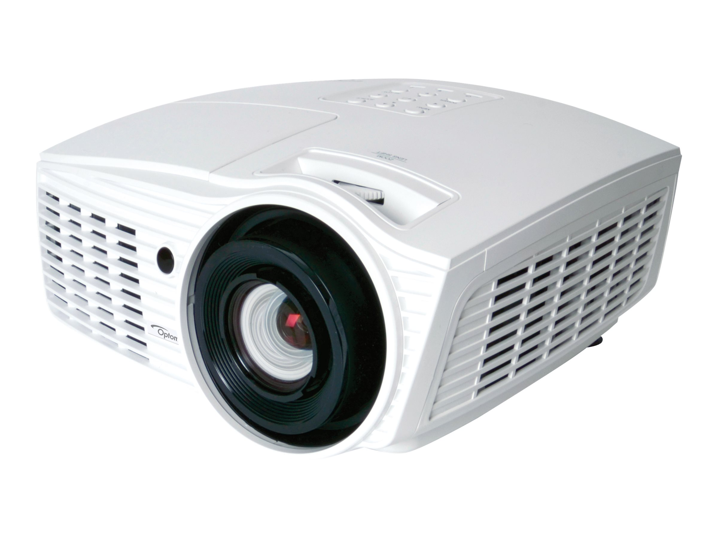 OPTOMA HD161X PROYECTOR DLP 3D 2000 ANSI LUMENS 19