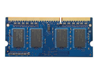 HP - DDR3L - 4 Go - SO DIMM 204 broches
