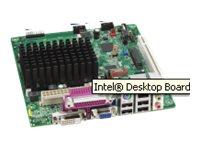 Intel Desktop Board D2550MUD2