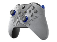Microsoft Xbox Wireless Controller - Gears 5 Kait Diaz Limited Edition - gamepad - wireless - Bluetooth - for PC, Microsoft Xbox One, Microsoft Xbox One S, Microsoft Xbox One X