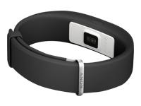 Sony SmartBand 2 SWR12 Aktivitetssporer 256 KB NFC, Bluetooth 25 g