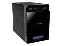 NETGEAR ReadyNAS 314 RN31400 - serveur NAS - 0 Go