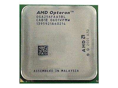 AMD Opteron třetí generace 6344 - 2.6 GHz - 12-jádrový - 16 MB vyrovnávací pamě - pro ProLiant DL385p Gen8