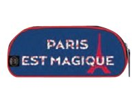 Quo Vadis Paris Saint-Germain - trousse