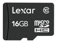 Lexar SD Card LSDMI16GABEUC10A