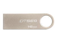 Kingston DataTraveler SE9 - USB flash drive - 16 GB