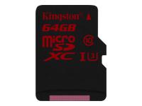Kingston M�moires sp�cifiques  SDCA3/64GBSP
