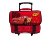 Bagtrotter Cars - cartable