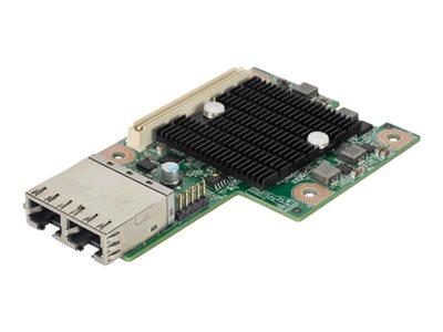 QCT ON 1GbE i350 - Expanzní modul - 1000Base-T x 2 - FRU