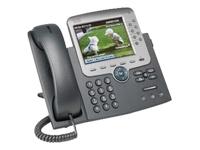 Cisco T�l�phones IP CP-7975G=