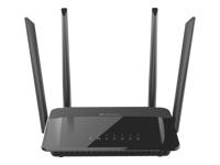 D-Link DIR-842 - routeur sans fil - 802.11a/b/g/n/ac - Ordinateur de bureau