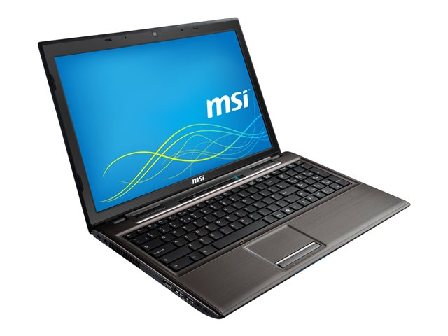 MSI CR61 2M 1482BE