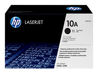 HP Cartouches Laser Q2610A